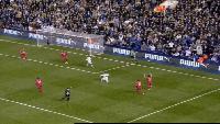 Обзор лучших матчей английской Премьер-лиги (на английском языке) Сезон-1 Classic Matches Tottenham VS Birmingham