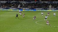 Обзор лучших матчей английской Премьер-лиги (на английском языке) Сезон-1 Classic Matches West Ham VS Burnley