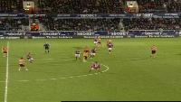 Обзор лучших матчей английской Премьер-лиги (на английском языке) Сезон-1 Classic Matches West Ham VS Wolves