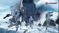 Обзор Сезон-1 Серия 17. Star Wars: Battlefront