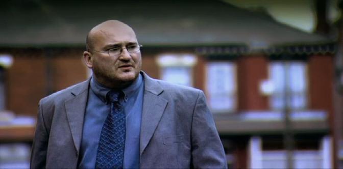 Очень британский гангстер / A Very British Gangster (2007) смотреть