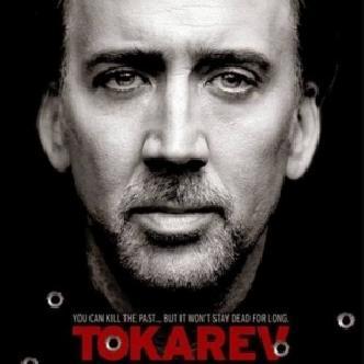 Очередной фильм с Николасом Кейджем «Токарев» смотреть