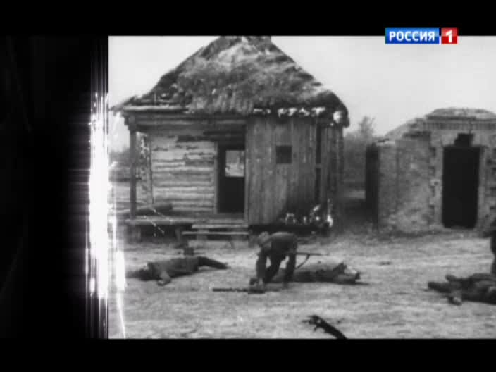 Одесса. Герои подземной крепости смотреть
