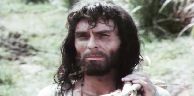 Одиссея капитана Блада смотреть