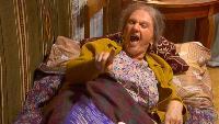 Одна за всех Бабушка Серафима Партийные взносы