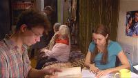 Одна за всех Бабушка Серафима Подготовка к экзамену