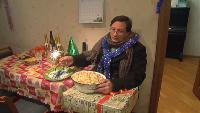 Одна за всех Копуша Новый год