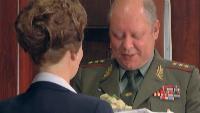Одна за всех Президент Иванова Как встречать гостей?