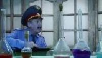 Однажды в милиции Сезон-1 Честь офицера