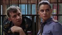 Однажды в милиции Сезон-1 Сновидение и наказание