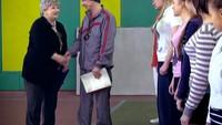 Одноклассники 1 сезон 4 серия