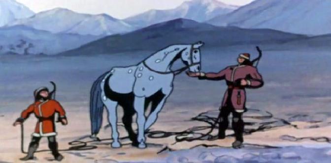 Охотник и его сын смотреть