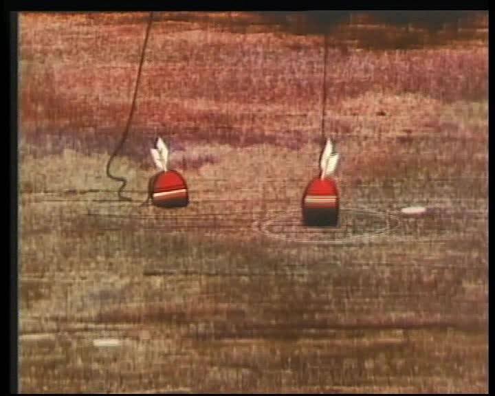 Осенняя Рыбалка смотреть