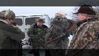 Основной инстинкт (2009) Сезон-1 Охота на лося