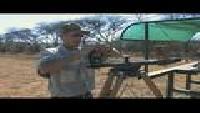 Основной инстинкт (2009) Сезон-1 ЮАР. Охота на крокодила