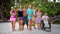 Остров Сезон 1 серия 11
