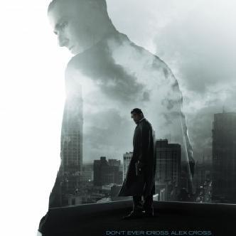 Острый сюжет фильма «Я, Алекс Кросс» смотреть