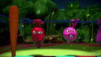 Овощная вечеринка Сезон-1 Морковный поединок