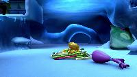 Овощная вечеринка Сезон-1 Шоколадное яйцо
