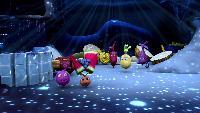 Овощная вечеринка Сезон-1 Снежная битва