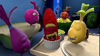 Овощная вечеринка Овощная вечеринка Овощная вечеринка Серия 9