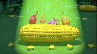 Овощная вечеринка Овощная вечеринка Овощная вечеринка Серия 93