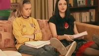 Папины дочки 4 сезон 76 серия