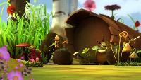 Пчелка Майя: Новые приключения Сезон-1 Справедливое решение