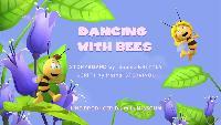 Пчелка Майя: Новые приключения Сезон-1 Танцы с Пчелами