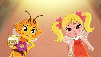 Пчелография Сезон-1 Экскурсия в улей