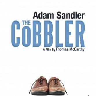 Печальный «Сапожник» Адам Сендлер смотреть