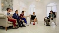 Перезагрузка Сезон 3 выпуск 19