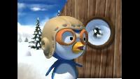 Пингвиненок Пороро Сезон 1 Пингвиненок Пороро. Эдди и телескоп