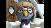 Пингвиненок Пороро Сезон 1 Пингвиненок Пороро. Подарок Лупи