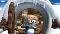 Пингвиненок Пороро Сезон-1 Рождество Кронга