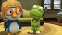 Пингвиненок Пороро Сезон-2 Мои игрушечные друзья