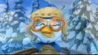 Пингвиненок Пороро Сезон 2 Пингвиненок Пороро. Плавание по лесу