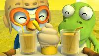 Пингвиненок Пороро Сезон 2 Пингвиненок Пороро. Разноцветная страна