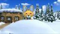 Пингвиненок Пороро Сезон-2 Снежное чудовище
