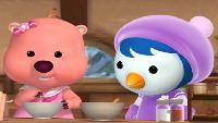 Пингвиненок Пороро Сезон-3 Неприятности на кухне