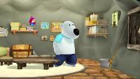 Пингвиненок Пороро Сезон-4 Гарри и летний остров