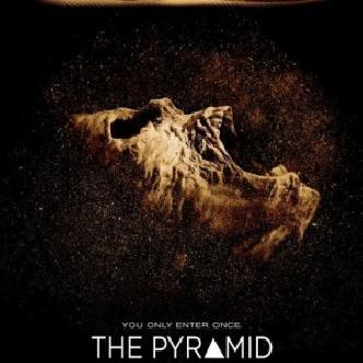 «Пирамида» от создателей ужастика «Зеркала» смотреть