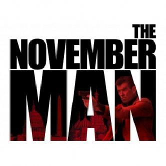 Пирс Броснан в шпионском боевике «Человек ноября» смотреть
