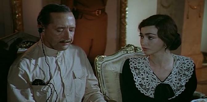 Пиры Валтасара, или ночь со Сталиным смотреть