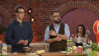 Пищевая революция Сезон-1 Кисломолочные продукты. Часть 1