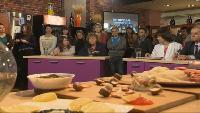 Пищевая революция Сезон-1 Морепродукты. Часть 2