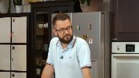 Пищевая революция Сезон-1 Мучные кондитерские изделия. Часть 1