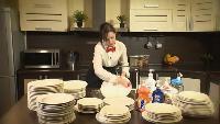Пищевая революция Сезон-1 Революция потребления. Средства для мытья посуды. Часть 1