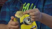 Пищевая революция Сезон-1 Снеки: чипсы и сухарики. Часть 2