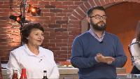 Пищевая революция Сезон-1 Соусы. Часть 1